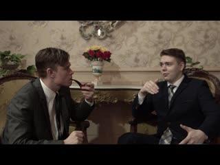 Промо веб-сериала ШИВА: Шерлок, Ирэн, Ватсон, Анекдоты