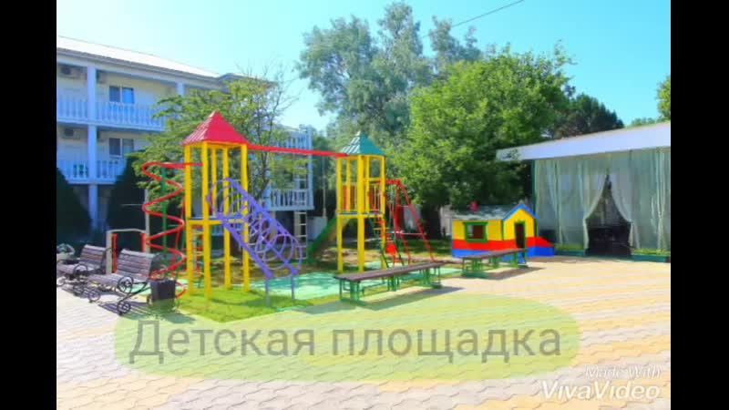Гостиничный комплекс Русич - отличное место для семейного отдыха