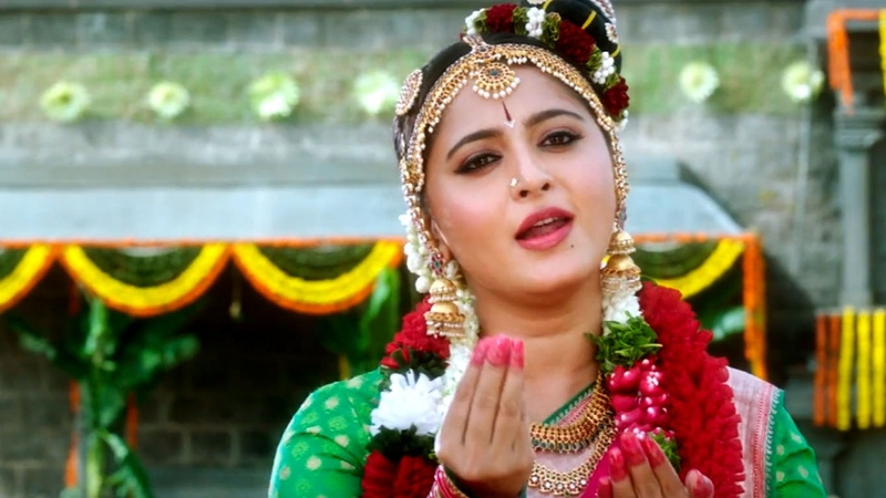 Veyi Namalavada Song Release Trailer Om Namo Venkatesaya Movie Nagarjuna Anushka Pragya