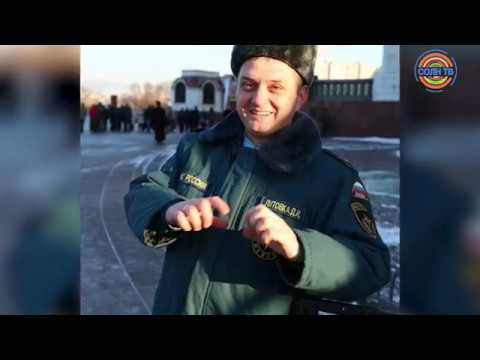 Наши люди Дмитрий Литовка директор фонда Дари добро в Солнечногорске