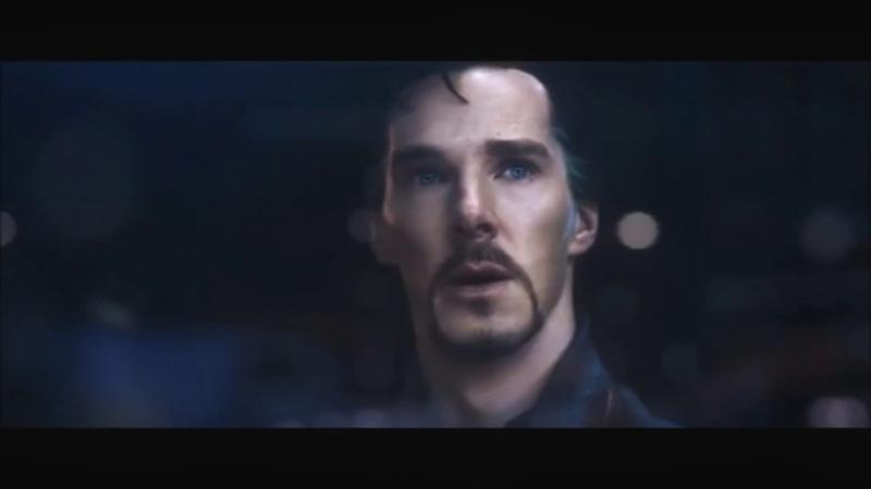 Avengers Endgame trailer 2 RG FandomMix