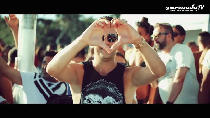 DJ Antoine feat. Kidmyn, Armando Jimmi The Dealer - Symphony