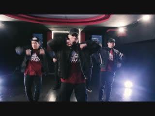 ANGAR BOYS hip-hop choreo