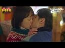 Дорама Суперзвезда Ю Бэк поцелуйчик горячий момент страстный поцелуй💏 жарко🔥