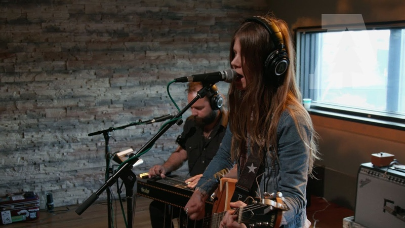 Sarah Shook the Disarmers - Damned If I Do, Damned It I Dont   Audiotree Live