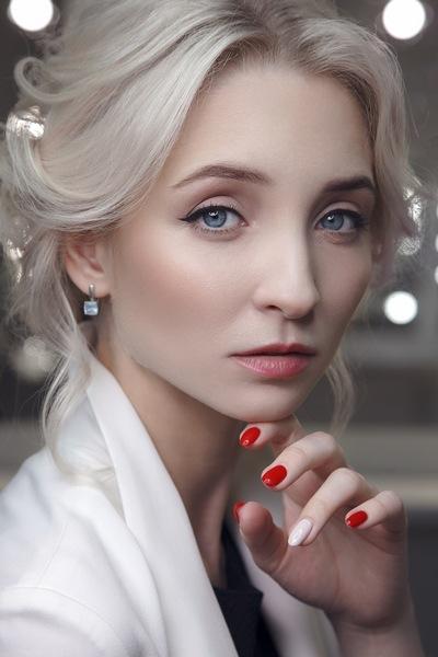 Ольга Заворотынская