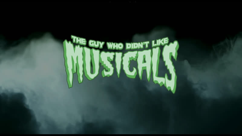 Rus Sub The Guy Who Didnt Like Musicals