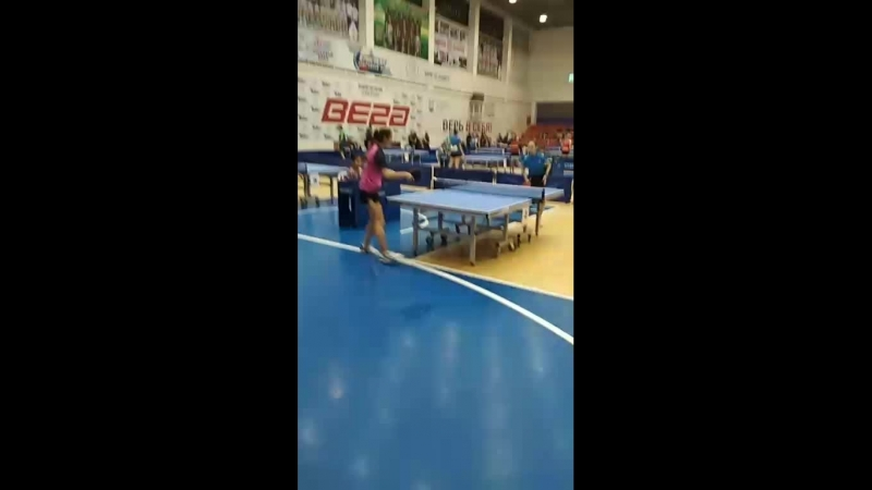 Настольныц теннис Улан-Удэ