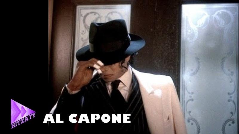 Michael Jackson : Al Capone [Arabic Subtitles] مترجم عربي
