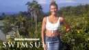 Samantha Hoopes Invites You To Explore Nevis With Her On Location Sports Illustrated Swimsuit