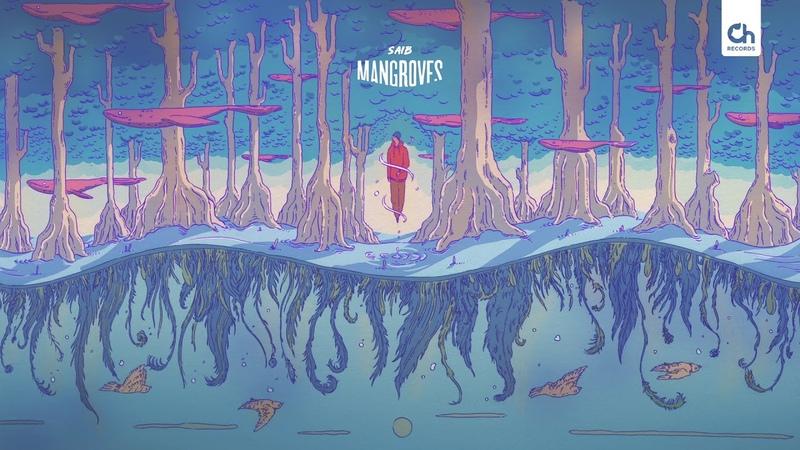 Saib - Mangroves [full EP]
