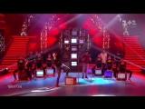 Dan Balan - Hold On Love - Танці з зірками. 5 сезон