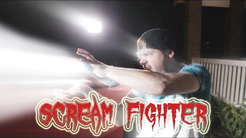 SCREAM FIGHTER