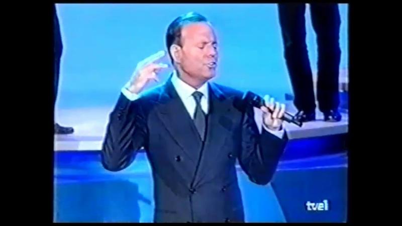 Julio Iglesias Baila Morena (Roberto Livi, Rafael Ferro)