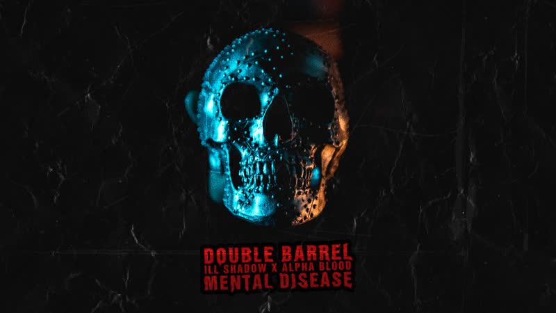 Double Barrel Mental Disease Official Video Clip