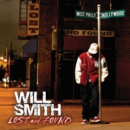 Will Smith альбом Lost And Found