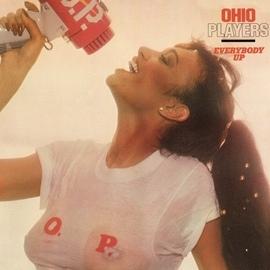 Ohio Players альбом Everybody Up + Bonus Tracks