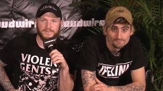 We Came as Romans: One of Kyle Pavone's Last Interviews