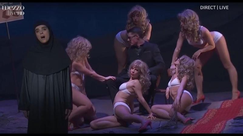 Jean Philippe Rameau - Les Indes Galantes 3 (Christophe Rousset, 2014)