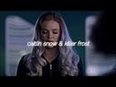 Caitlin killer frost | hey, stranger
