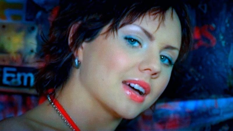 МакSим - Трудный возраст (2008 официальный клип)
