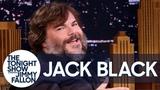 Jack Black Drops Details About Tenacious D's Post-Apocalypto Album