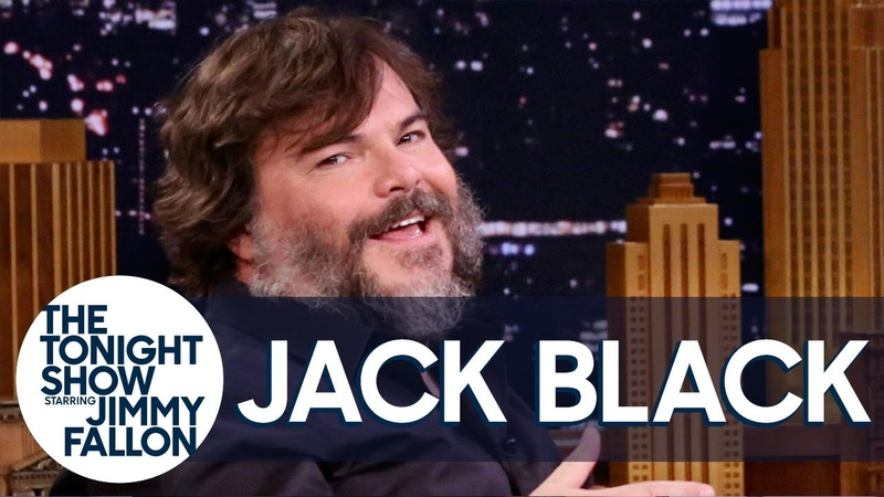 Jack Black Drops Details About Tenacious D's Post Apocalypto Album