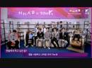 181208 THE BOYZ за кадром 2018 Melon Music Awards @ MMA X 1theK