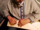 Человек человеку. Играем на 7ми струнных новгородских гуслях