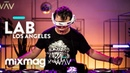 THE CRYSTAL METHOD returns to The Lab LA