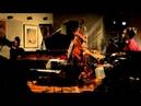 Florian Favre Trio - Live Diagonales 2015