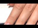 Коррекция гелиевых ногтей