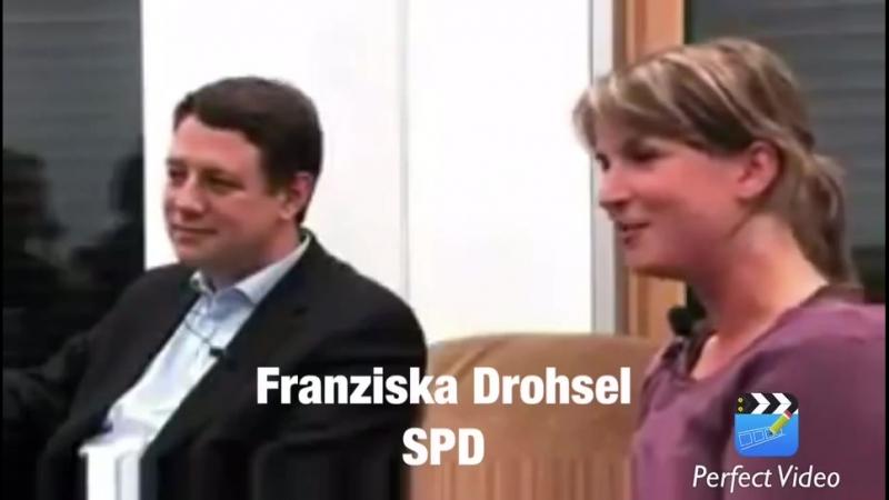 Gedankengut der SPD, bitte teilen - Wolfgang Grabowski [HD]