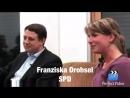 Gedankengut der SPD bitte teilen Wolfgang Grabowski HD