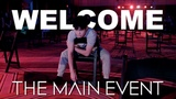 Welcome - Maxwell ft Sean, Kaycee &amp The Entourage The Main Event Tyce Diorio Experience