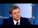 ПРЕМЬЕРА! Далёкие близкие с Борисом Корчевниковым. Вячеслав Тихонов