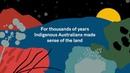 Australian Space Agency Brand Animation