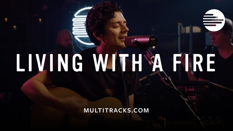 Living With A Fire Jesus Culture Sessions