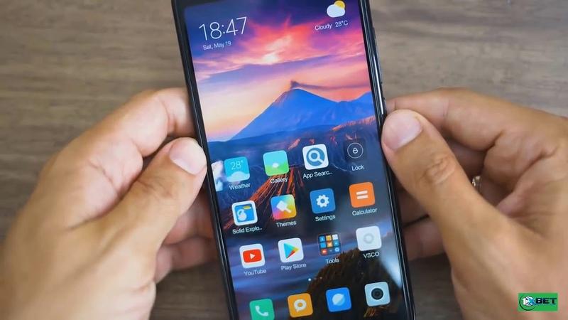 Установка Google Camera HDR на Xiaomi Redmi Note 5 - без ROOT