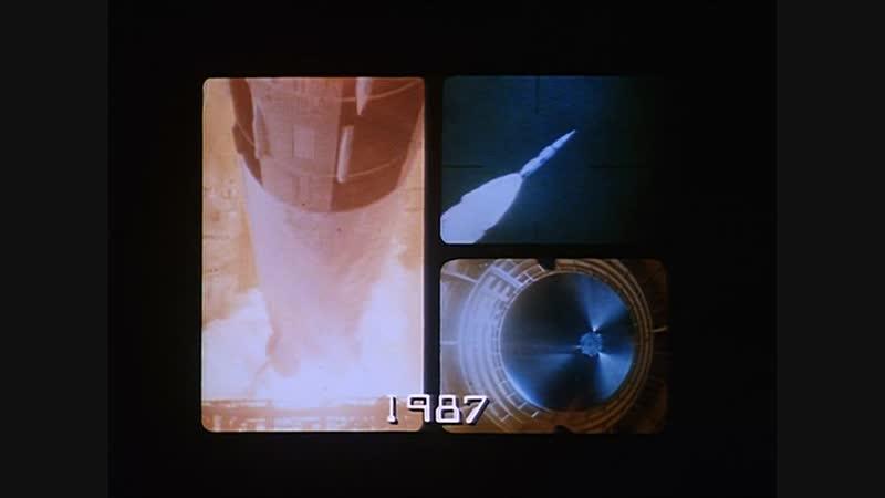 СЕРИАЛ БАК РОДЖЕРС В 25 ВЕКЕ. (1979) 1 СЕЗОН. 10 СЕРИЯ.