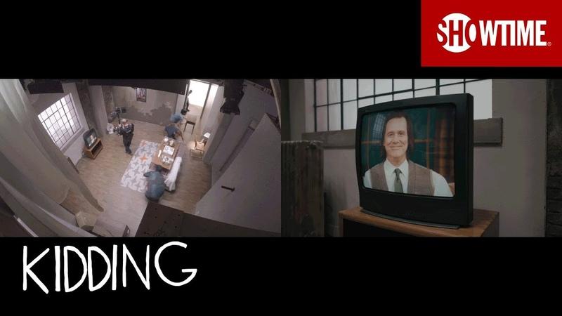 'Shooting Shaina's Sequence' BTS of Ep. 3   Kidding   Season 1