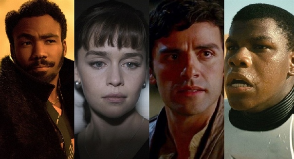 Вселенная «Звёздных войн» пополнится ещё двумя сериалами Помимо «Мандалорца» от Джона Фавро и сольного сериала о приключениях Кассиана Эндора Disney и Lucasfilm готовят ещё два игровых шоу по