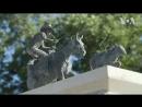 Як козаки з ковбоями побраталися. Українське місто Тисмениця має у серці американської глибинці побратима місто Бандера. Чи пов'