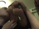 Aieshas Feet Gets Tickled Part 4