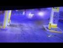 Видео Аварии на федеральной трассе АЗС-Кафе Медведь г. Кизляр двое в тяжелом состоянии двое погибли .. да простит АЛЛАГЬ их