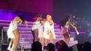 "Christina Aguilera ""Lady Marmalade"" Houston Tx"