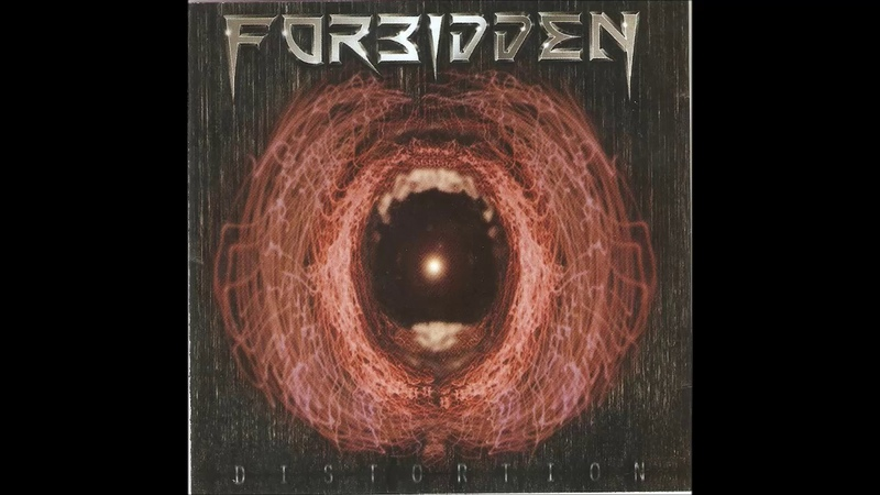 Forbidden Distortion full album