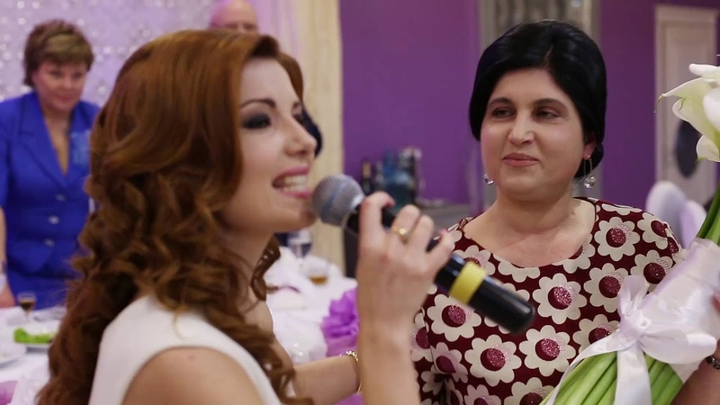 Mariana Mihaila- Dulce mama la 50 de ani!