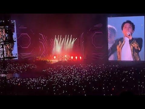 190216 BTS 방탄소년단 IDOL FUKUOKA 2019 LOVE YOURSELF TOUR 2019