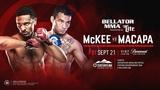 Прогноз и аналитика боев от MMABets: Bellator 205, LFA 50, ONE Championship. Выпуск №117